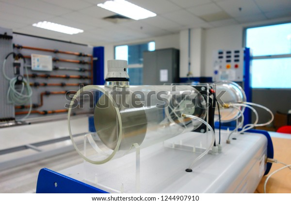 Equipment Engineering Research Mechanical Engineering Lab Stock