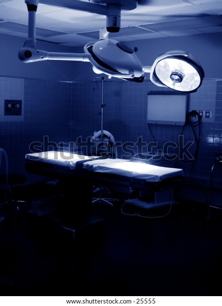 E.R. Operating Room
