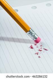 Eraser.