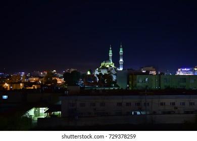 ERBIL, IRAQ- SEPTEMBER 25 :Daily life inErbil September 25, 2017 in Erbil,Iraq
