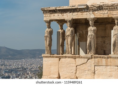 Athena en Poseidon dating