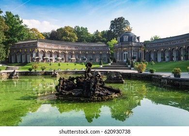 Eremitage in Bayreuth/Germany