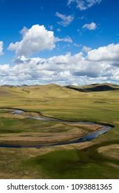 Erguna River Inner Mongolia