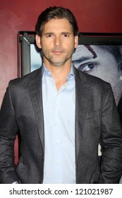 """Eric Bana at the """"Deadfall"""" Los Angeles Premiere, Arclight, Hollywood, CA 11-29-12"""