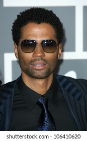 Eric Benet at the 51st Annual GRAMMY Awards. Staples Center, Los Angeles, CA. 02-08-09