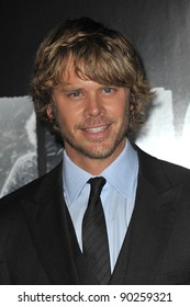 """Eric Christian Olsen at the world premiere of his new movie """"The Thing"""" at Universal Studios Hollywood. October 10, 2011  Los Angeles, CA Picture: Paul Smith / Featureflash"""