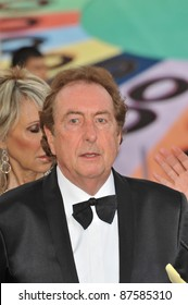 Eric Idle at the 2010 AFI Life Achievent Award Gala, honoring director Mike Nichols, at Sony Studios, Culver City, CA. June 10, 2010  Los Angeles, CA Picture: Paul Smith / Featureflash