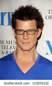 """Eric Mabius at the 24th Annual William S. Paley Television Festival Featuring """"Ugly Betty"""" presented by the Museum of Television and Radio. DGA, Beverly Hills, CA. 03-12-07"""