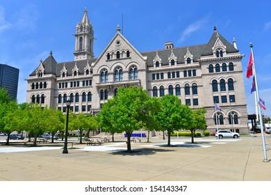 Erie Community College, Buffalo, NY, USA