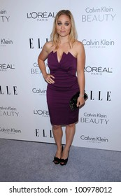 Erika Christensen at the  17th Annual Women in Hollywood Tribute, Four Seasons Hotel, Los Angeles, CA. 10-18-10