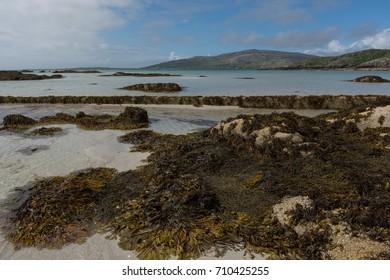 Eriksay Beach, Outer Hebrides