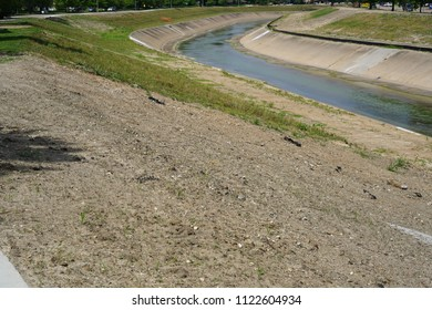 Erosion Control - Watershed Area