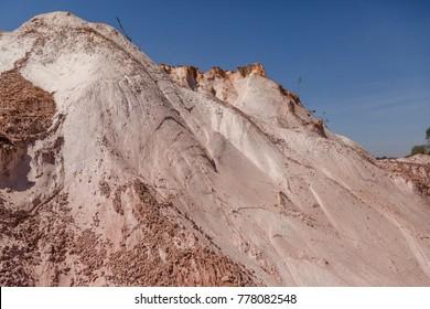 Erosion Effect in Brazil