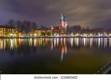 Eskilstuna City Sweden