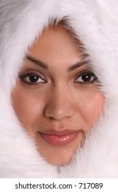 Eskimo Girl one