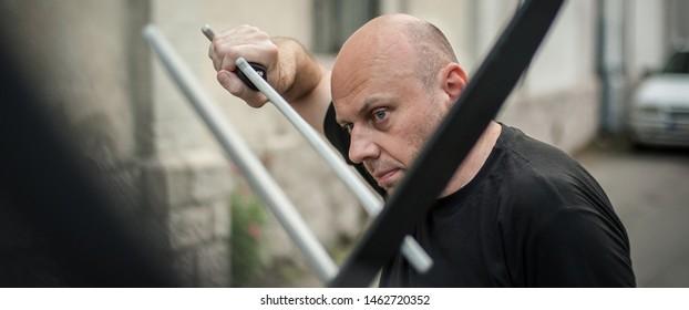 Plastic Sword Images, Stock Photos & Vectors   Shutterstock