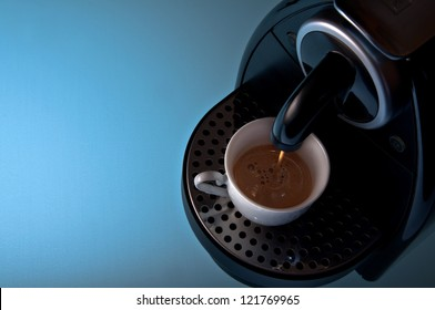 Espresso, the most appreciated drink in the world