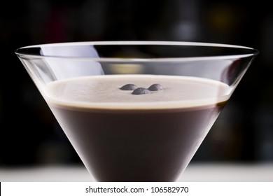 espresso ti-ni / coffee drink