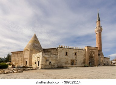 Esrefoglu Mosque, Beysehir