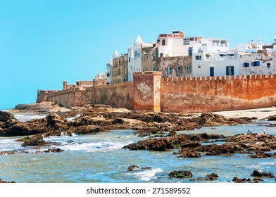 Essaouira is a city and port on the Atlantic coast in Morocco, North Africa