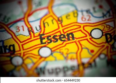Essen. Germany