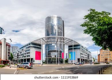 Essen, Tower, Germany