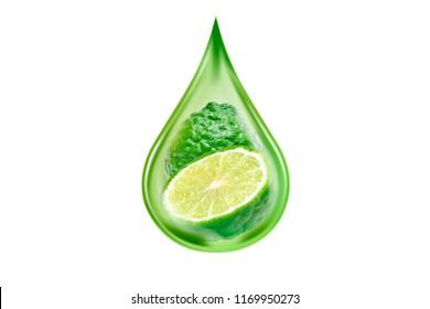 essential oil of bergamot