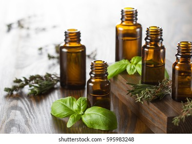 Essentials oils for aromatherapy