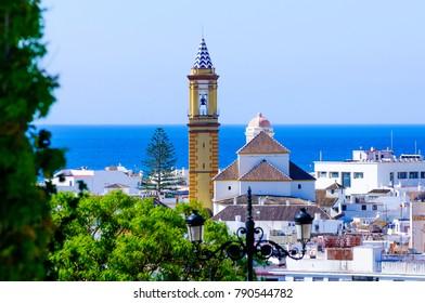 Estepona, Andalusia, Spain, Iberian Peninsula