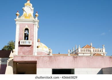 Estoi Palace - Portugal