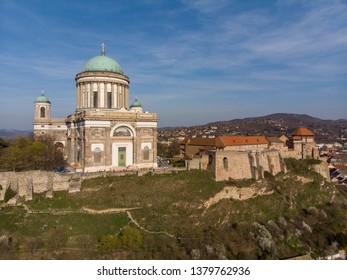 Esztergom Basilica – Esztergomi Bazilika, The Primatial Basilica of the Blessed Virgin Mary Assumed Into Heaven and St Adalbert is the mother church of the Archdiocese of Esztergom-Budapest.