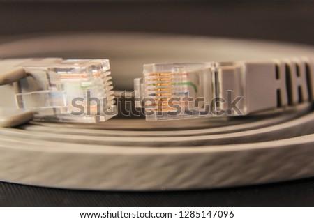 ethernet-cable-connectors-450w-128514709