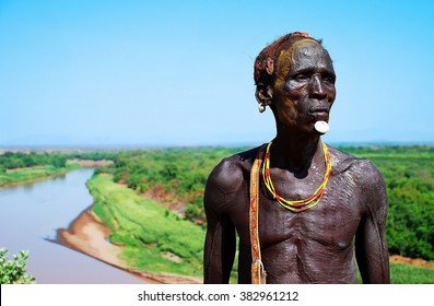 Ethiopia man, homo valley,