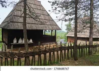 Ethno Village Sirogojno - Zlatibor, Serbien