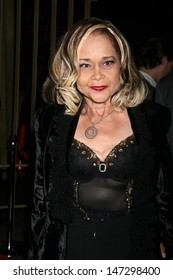 Etta James arriving to the Cadillac Records Premiere at the Egyptian Theater  in Los Angeles, CA November 24, 2008