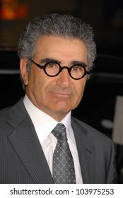 Eugene Levy at the Los Angeles Premiere of 'Astro Boy'. Mann Chinese Theatre, Hollywood, CA. 10-19-09