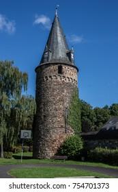 Eulenturm in Dierdorf Westerwald