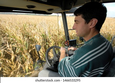 Eure et Loir, France, October 2007.