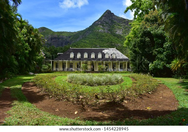 Eureka House, Maison Eureka, Mauritius