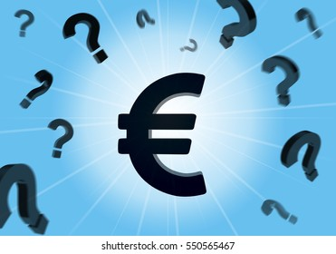 Euro, financial crisis, business, money