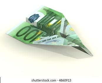 Euro, invest, profit, money