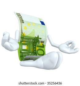 Euro Money Man