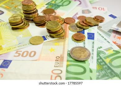 Eurocurrency background