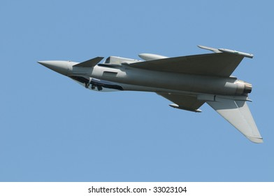 Eurofighter Typhoon Images, Stock Photos & Vectors