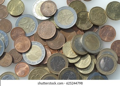 Collection Old Coins Stock Photo Edit Now 135664436 Shutterstock
