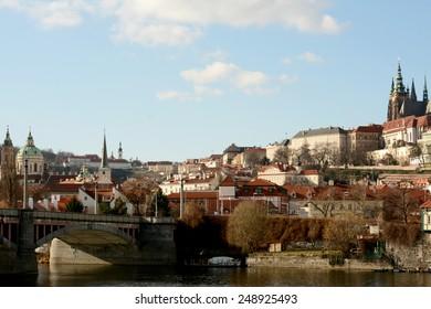 Europe, Czech Republic, Prague.
