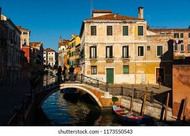 Europe, Italy, Venice