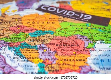 Map Netherlands Belgium Germany Images Stock Photos Vectors Shutterstock