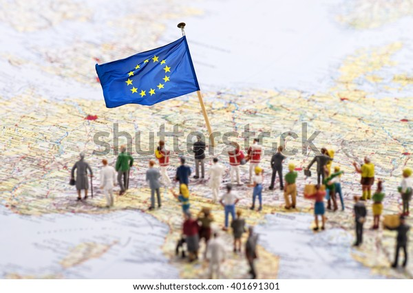 Europe Map European Flag Large Group Stock Photo (Edit Now ... on free large united states map, free blank continent maps, large detailed map europe, free maps to print, free large printable world map, free large map of florida, large wall maps of europe, free vintage map printables, map of central europe, free large print world map, free printable blank world map, large map of eastern europe,