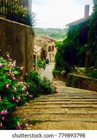 European Ancient Village